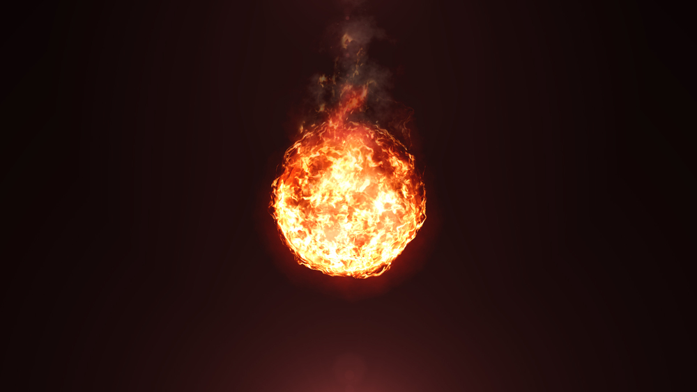 Create a Fireball in After Effects — VFX City