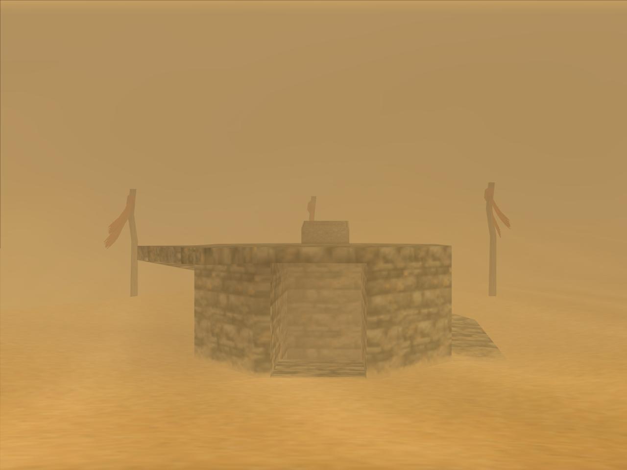 Haunted Wasteland - Zeldapedia, the Legend of Zelda wiki ...