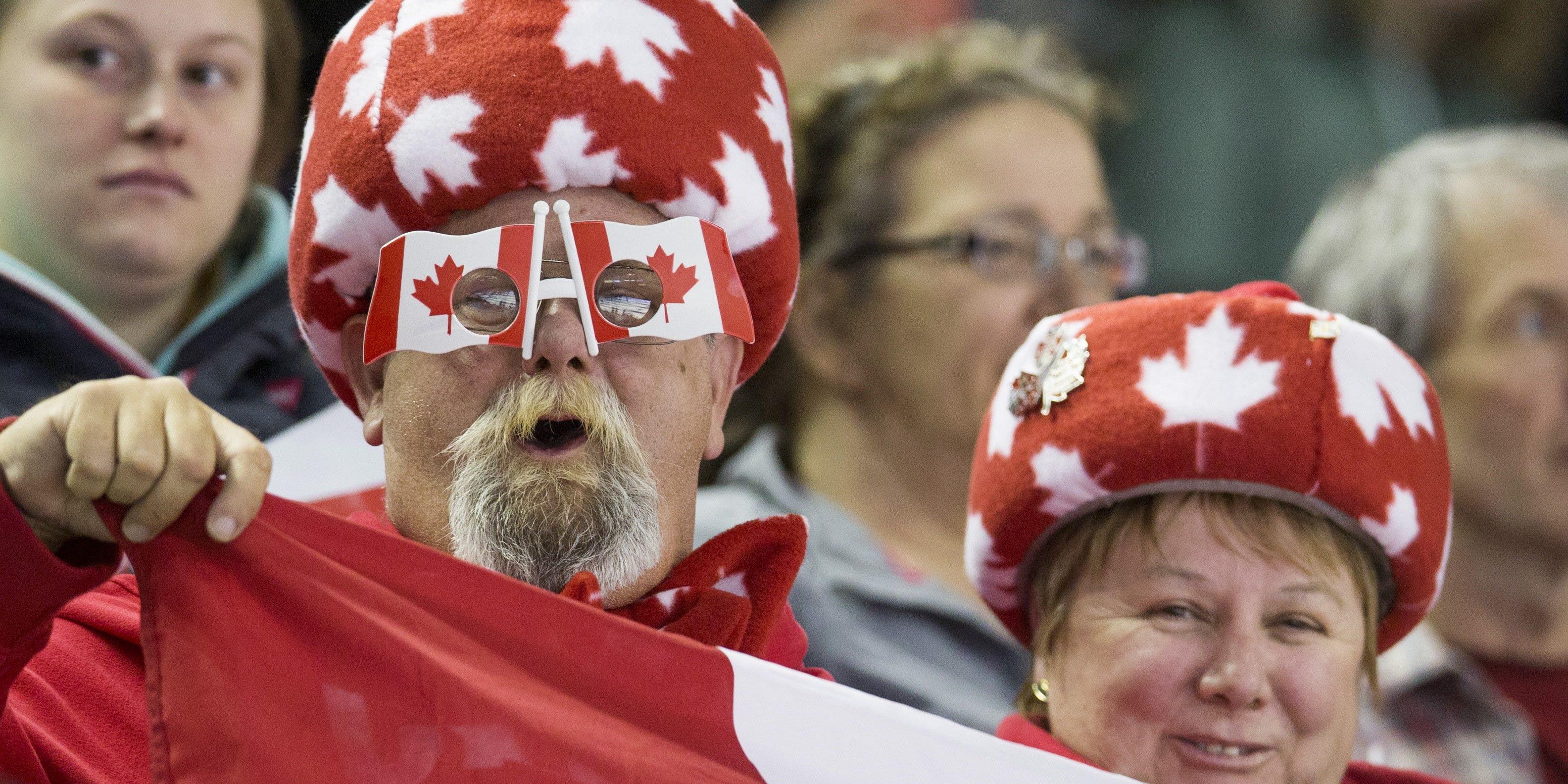 Canada has a 'Rhinoceros Party' - Business Insider