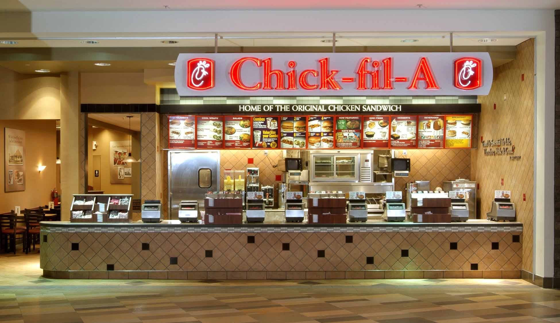 What it costs to open a Chick-fil-A - Business Insider
