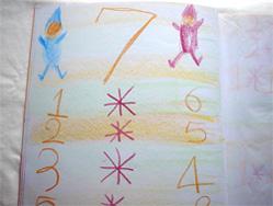 学習内容(1年生) | 学校法人シュタイナー学園