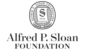 Alfred Sloan Foundation logo