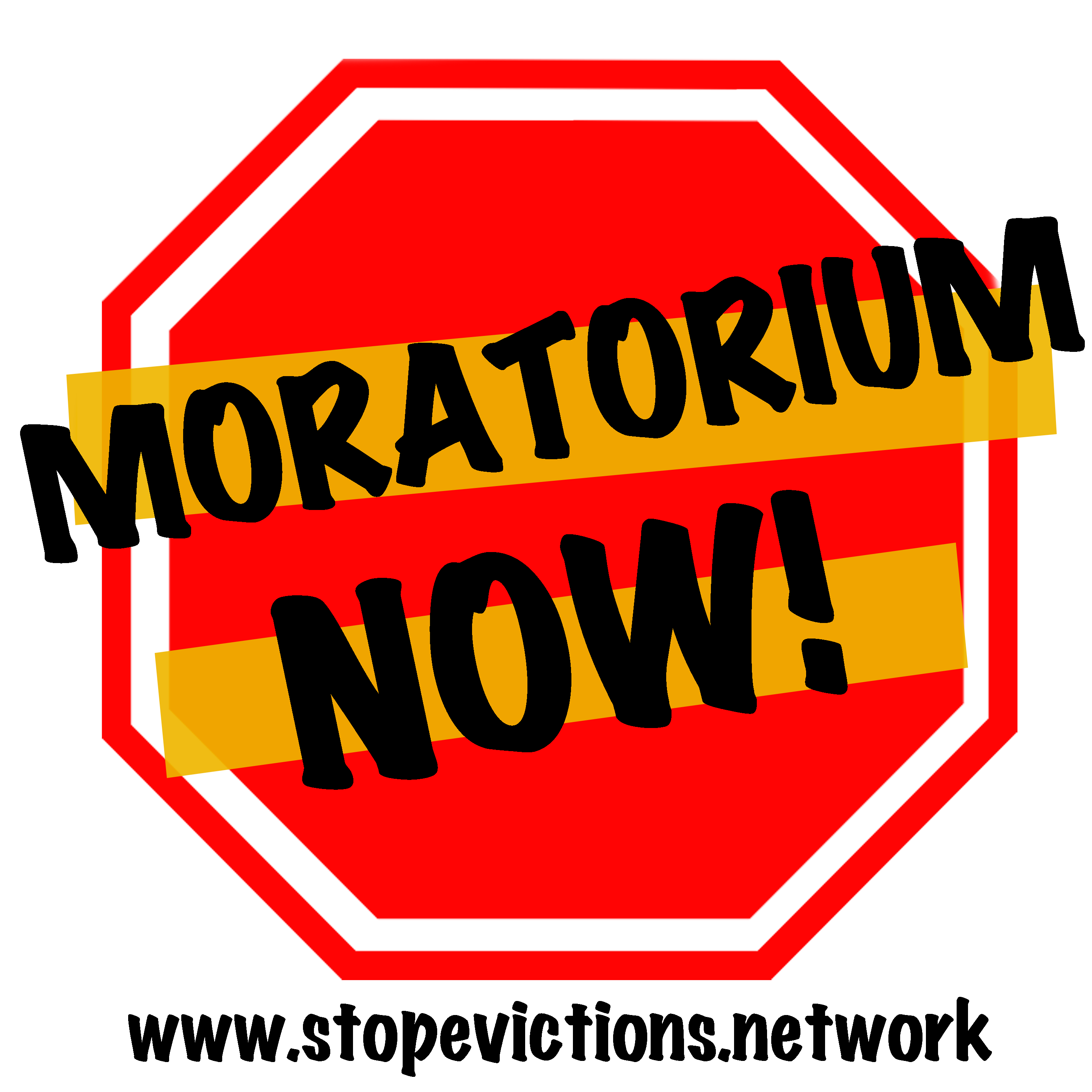 Stop Evictions Network - Housing is a Human Right!
