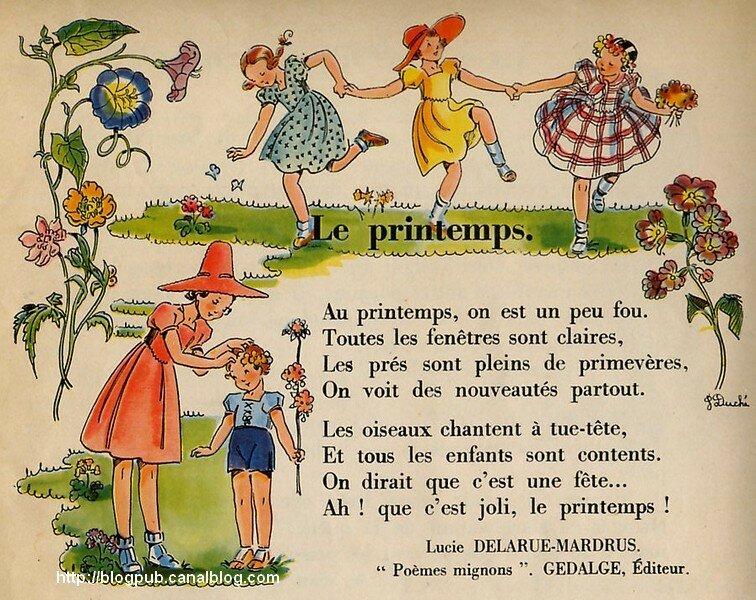 Résolu : VIVE LE PRINTEMPS - Page 9 - Le Forum SFR - 866993
