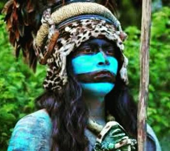 Aztec God Tezcatlipoca: Myth & Facts | Study.com