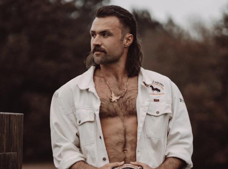 Look: Gardner Minshew turns back clock for new hairdo with '80s look - Swipe Sports