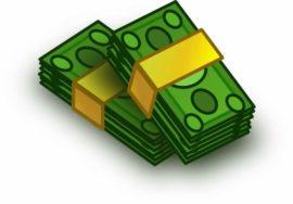 It's Your Money - Keep it! - Taylor Community