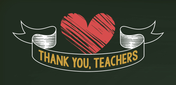 New Thank You, Teachers Project Launches Wave of Gratitude ...