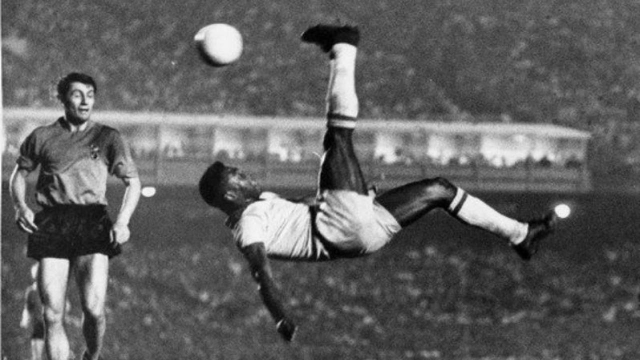 Pele Goals: Watch The Best Of Them And Find Out Just How ...