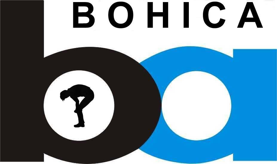 bohica-bart - T H E 6 T H F L O O R
