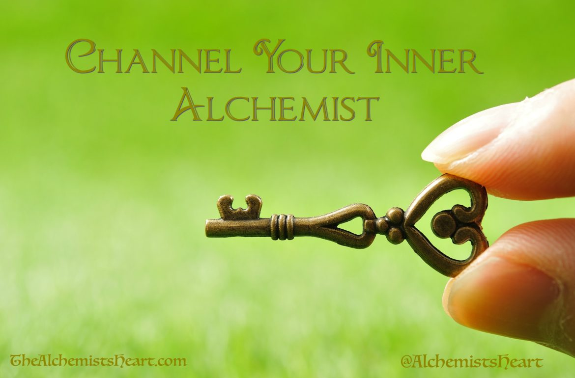 How to Feel Better Now with Your Inner Alchemist - The ...