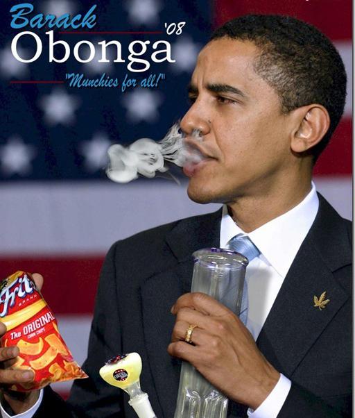 Funny Obama Pics Thread
