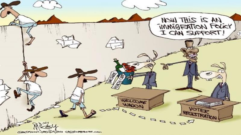 SHOCK: California Just Made It Possible For Illegals To Do ...