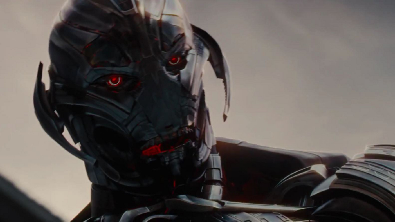 Avengers Age of Ultron Review Spoilers The Marvel Age Continues