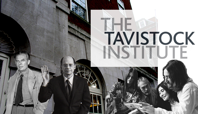 When and Why was the Tavistock Institute Established ...