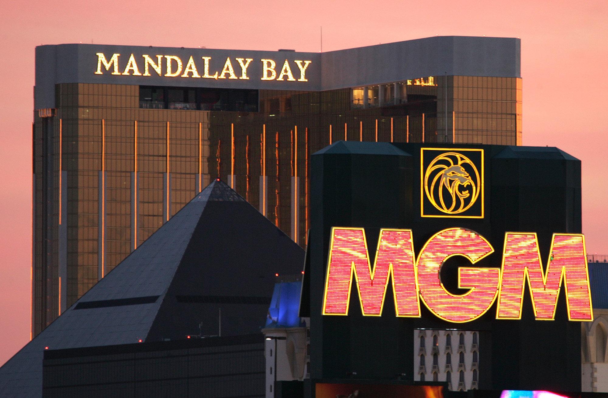 MGM Resorts selling Mandalay Bay, MGM Grand casinos for $4.6B…