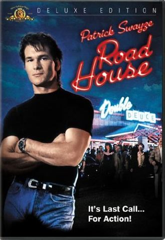 Roadhouse (yes that Roadhouse) was almost a video game. | The Nerd ...