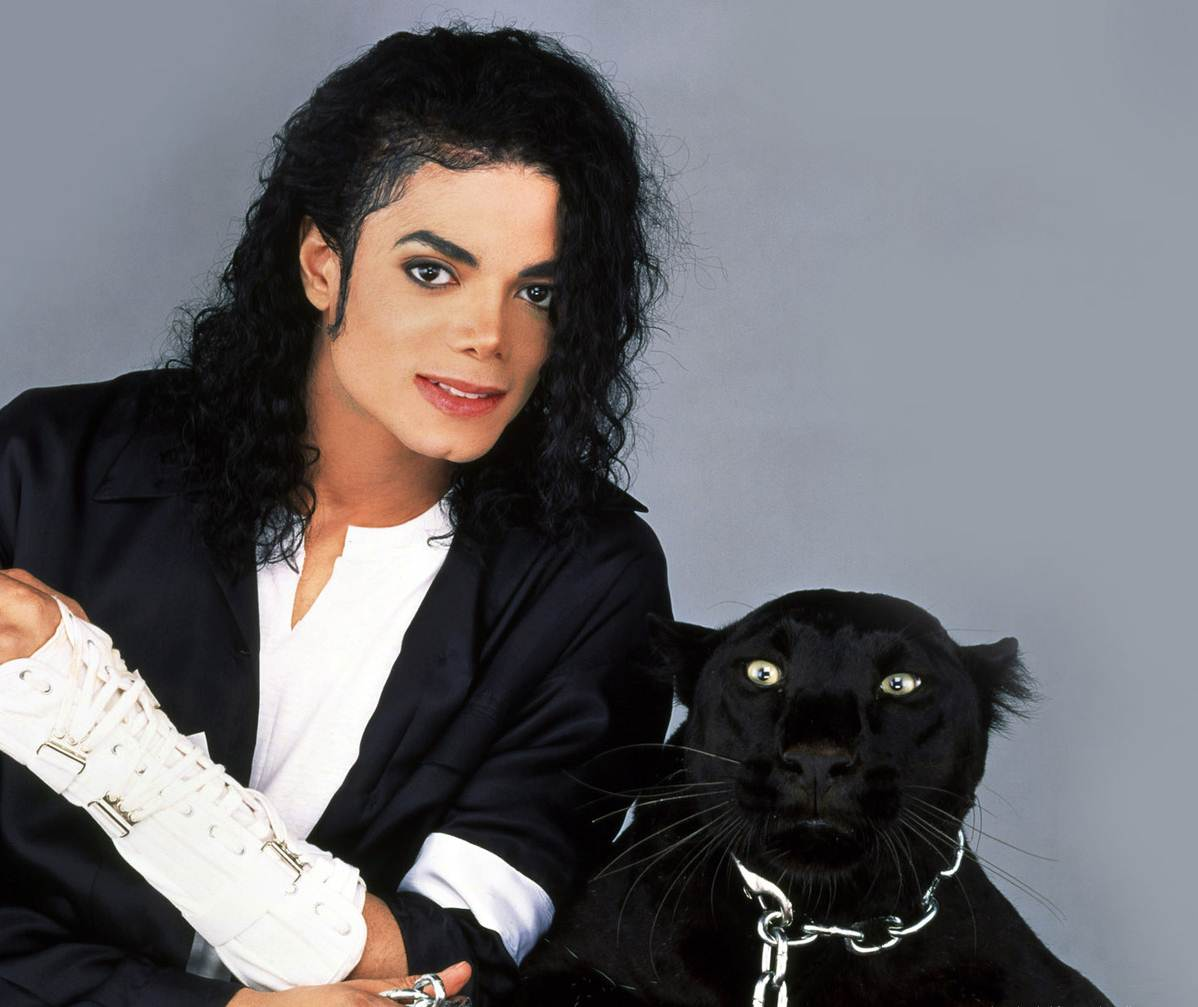 Pictures Of Legend Michael Jackson - The WoW Style