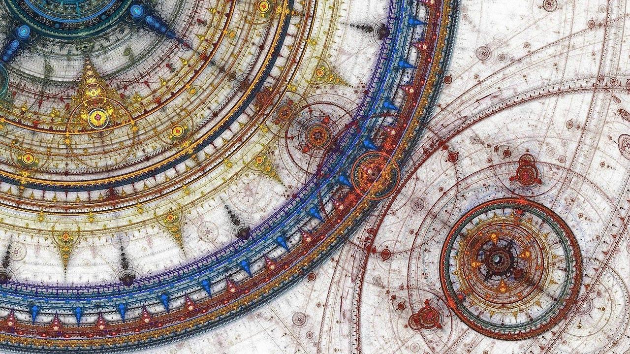 Fractals - The Hidden Dimension That Designs Our Universe ...