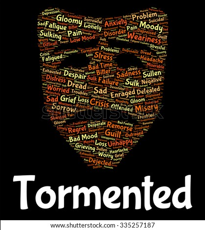 Torment Stock Photos, Images, & Pictures | Shutterstock