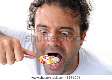 Self-medication Stock Images, Royalty-Free Images ...