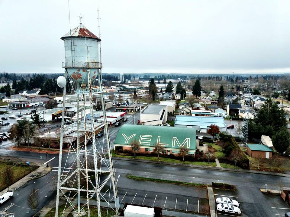 City of Yelm Applies for Additional Water Rights for Future Development - Thurston Economic ...