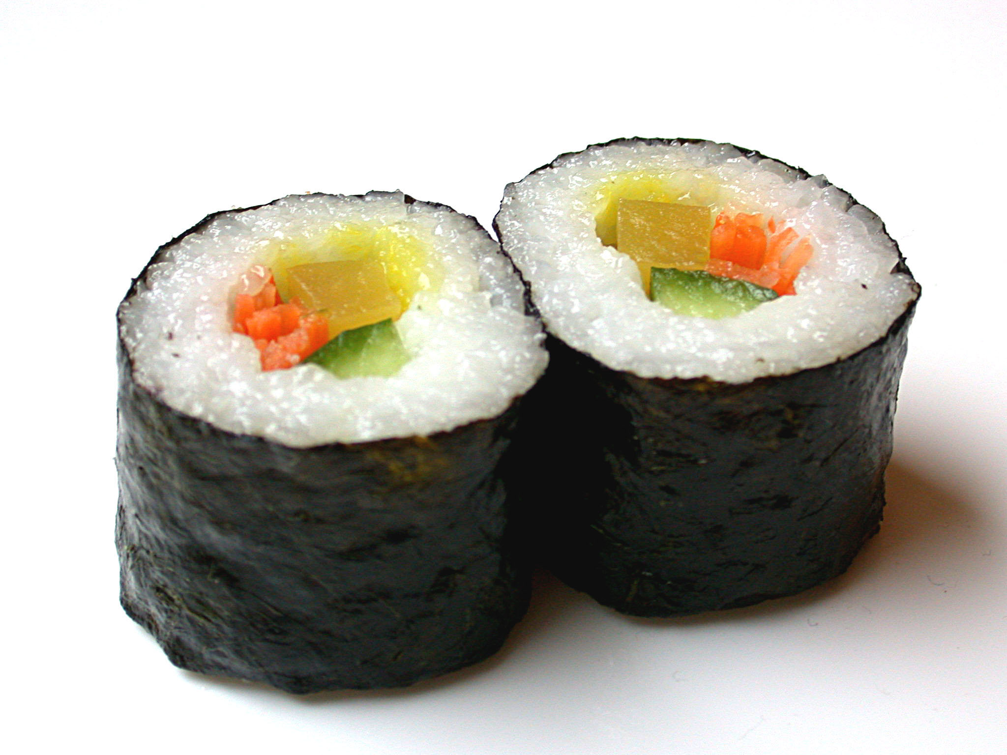 Sushi by walteradamson on Pinterest | Sushi Rolls, Japanese Cuisine and Make Sushi
