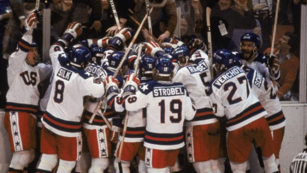 Top 10 Greatest Underdog Sports Stories of All-Time