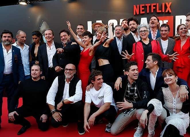 La Casa De Papel 'Money Heist' Season 4: Release Date ...