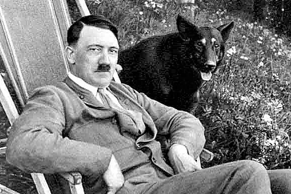 Why we should doubt the Hitler-as-dog-lover traditions ...
