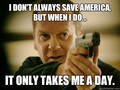 Little Happies: All About Jack Bauer ...
