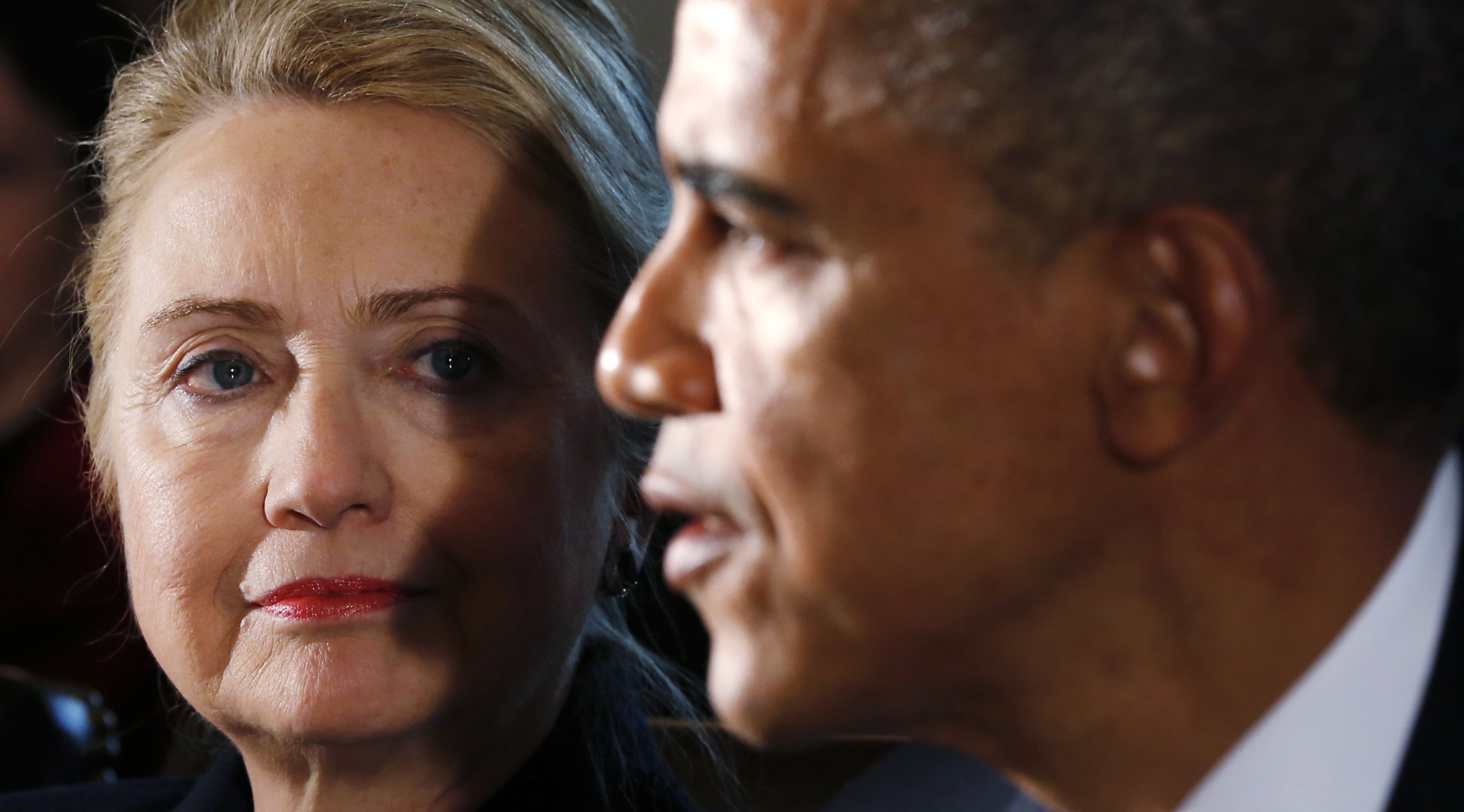 Watch] Incriminating Timeline Proves Obama and Hillary Clinton Are Co ...