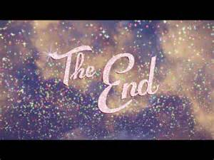 also like 'The End' of Warner Bros , a collection of 'The End ...