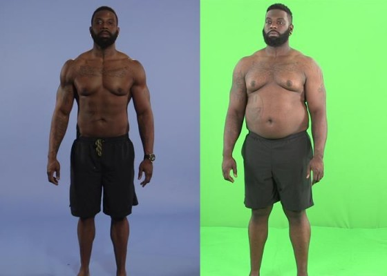 Fit To Fat To Fit: A&E Previews New Weight-Loss Series ...