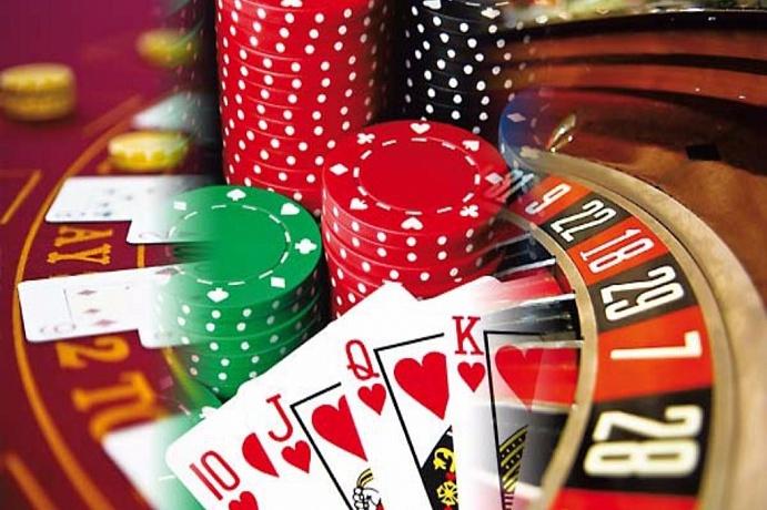 Играй в лучшие азартные игры на сайте Казино Х