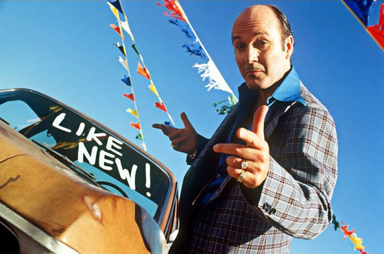 The Secrets of Selling Like a Used Car Salesman   Unbounce