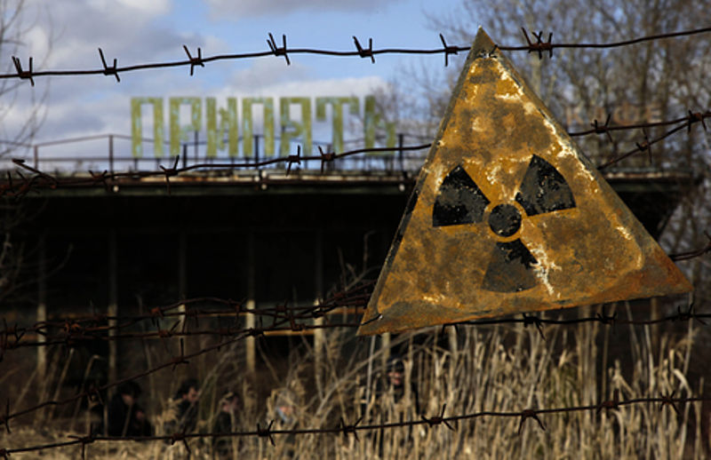 Chernobyl Exclusion Zone: Adrenaline & Radiation Urbex, A Good Day to ...