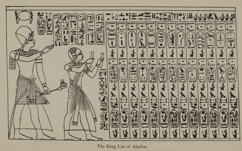 File:The King List of Abydos. (1902) - TIMEA.jpg