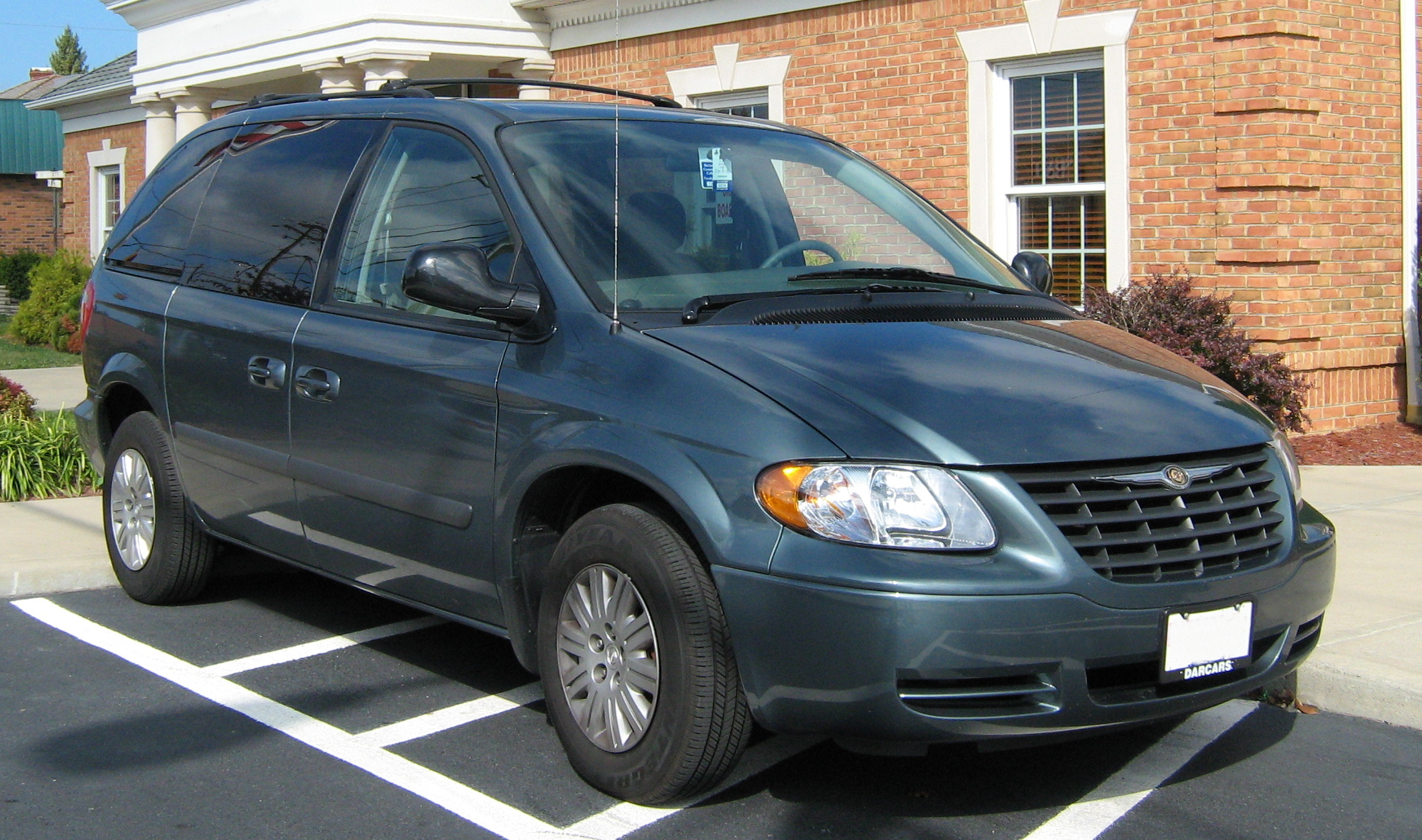 U.S. NHTSA to probe engine stalls on 2007 Chrysler minivans