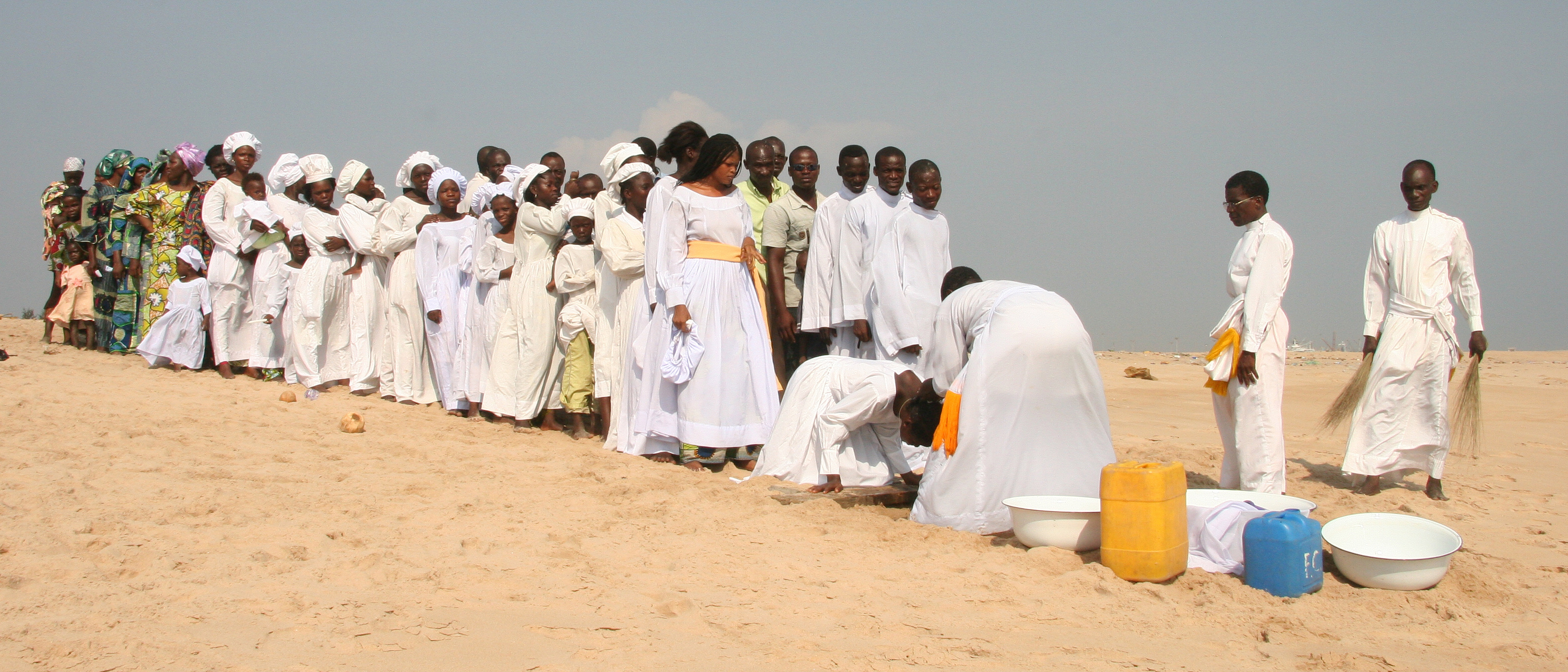 Migrants from Africa, Asia, Revitalizing Christianity in Europe
