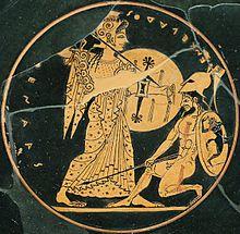 Giants (Greek mythology)