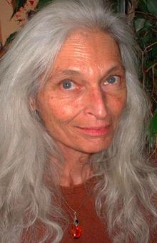 Jeannine Parvati Baker - Wikipedia, the free encyclopedia