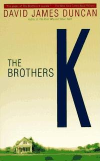 The Brothers K - Wikipedia, the free encyclopedia