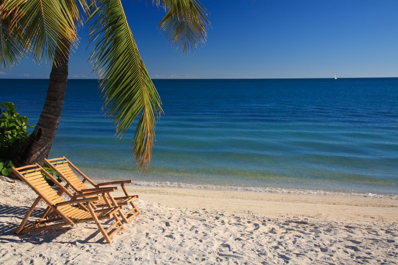when it comes to investment property things are sunny in florida