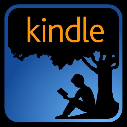Kindle Logo Png Kindle-logo