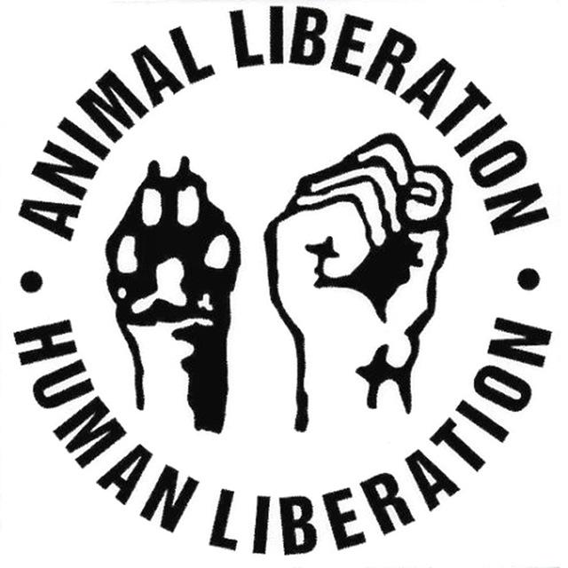 Animal liberation, human liberation: one struggle, one ...