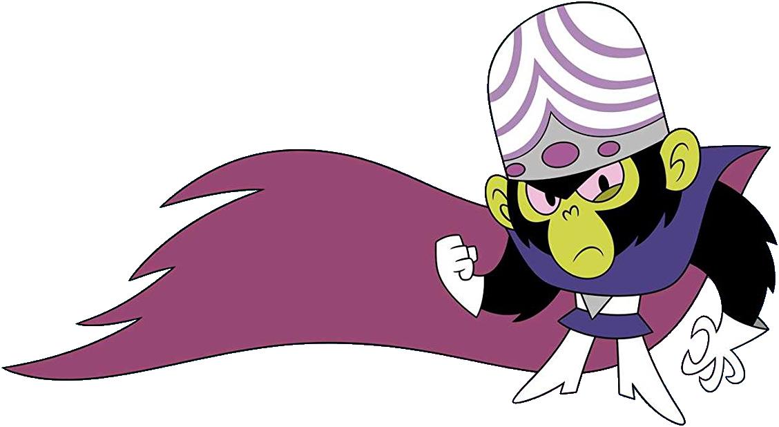 Mojo Jojo   Powerpuff Girls Wiki   FANDOM powered by Wikia