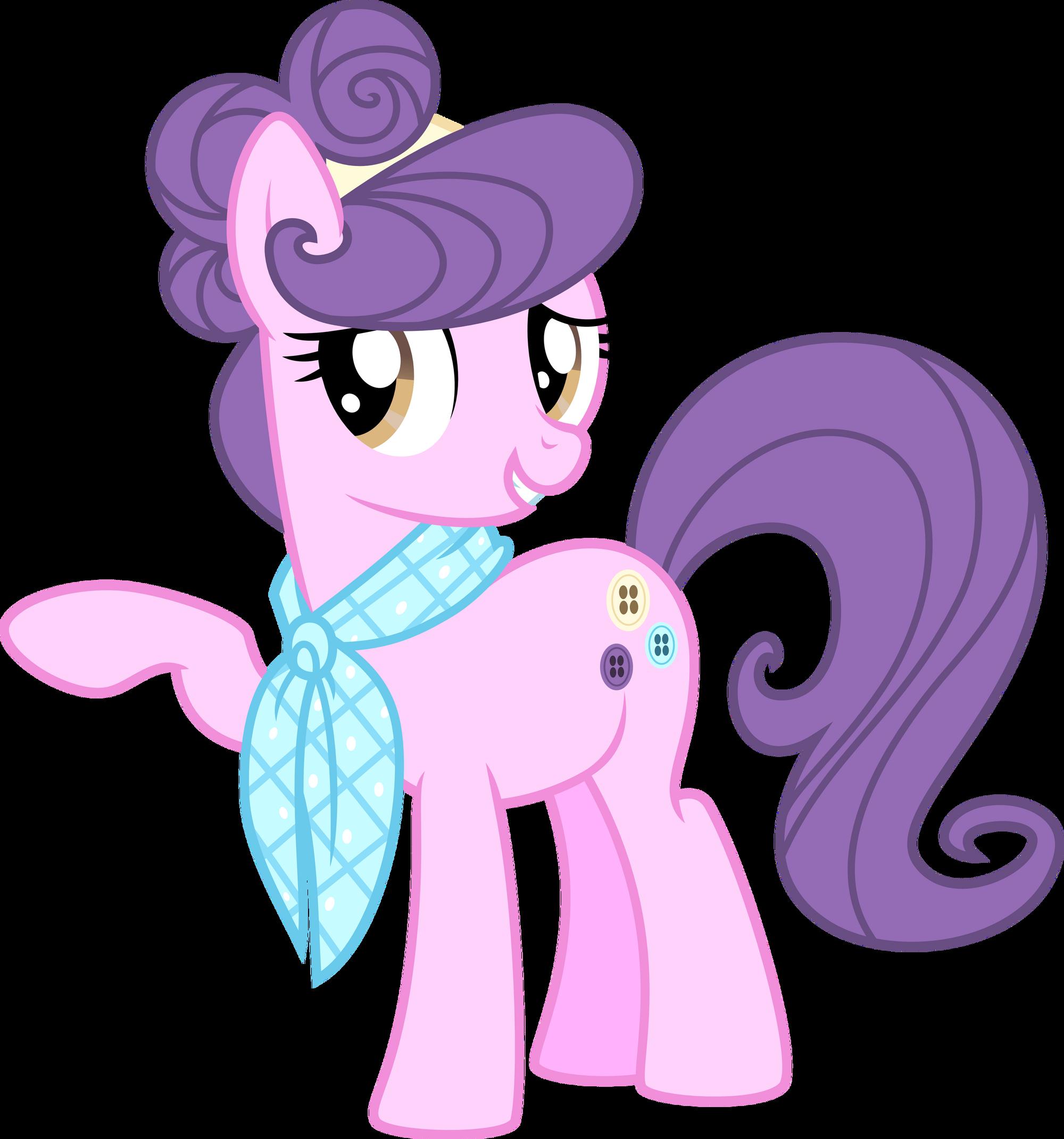 Suri Polomare   My Little Pony Fan Labor Wiki   Fandom ...