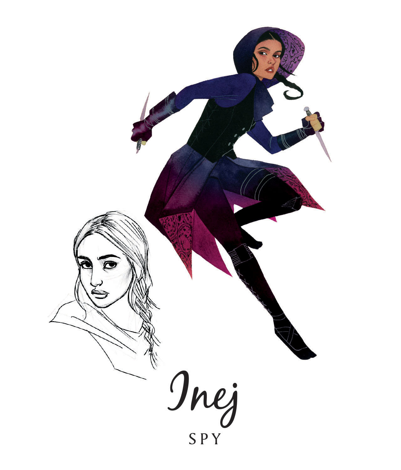 Category:Six of Crows Characters | Shadow And Bone Wiki | Fandom powered by Wikia
