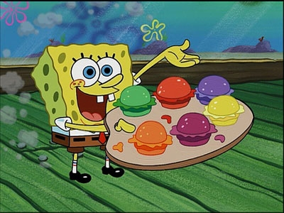 Pretty Patties  Encyclopedia SpongeBobia  Fandom powered